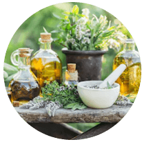 Herbs & Nutritional Counseling